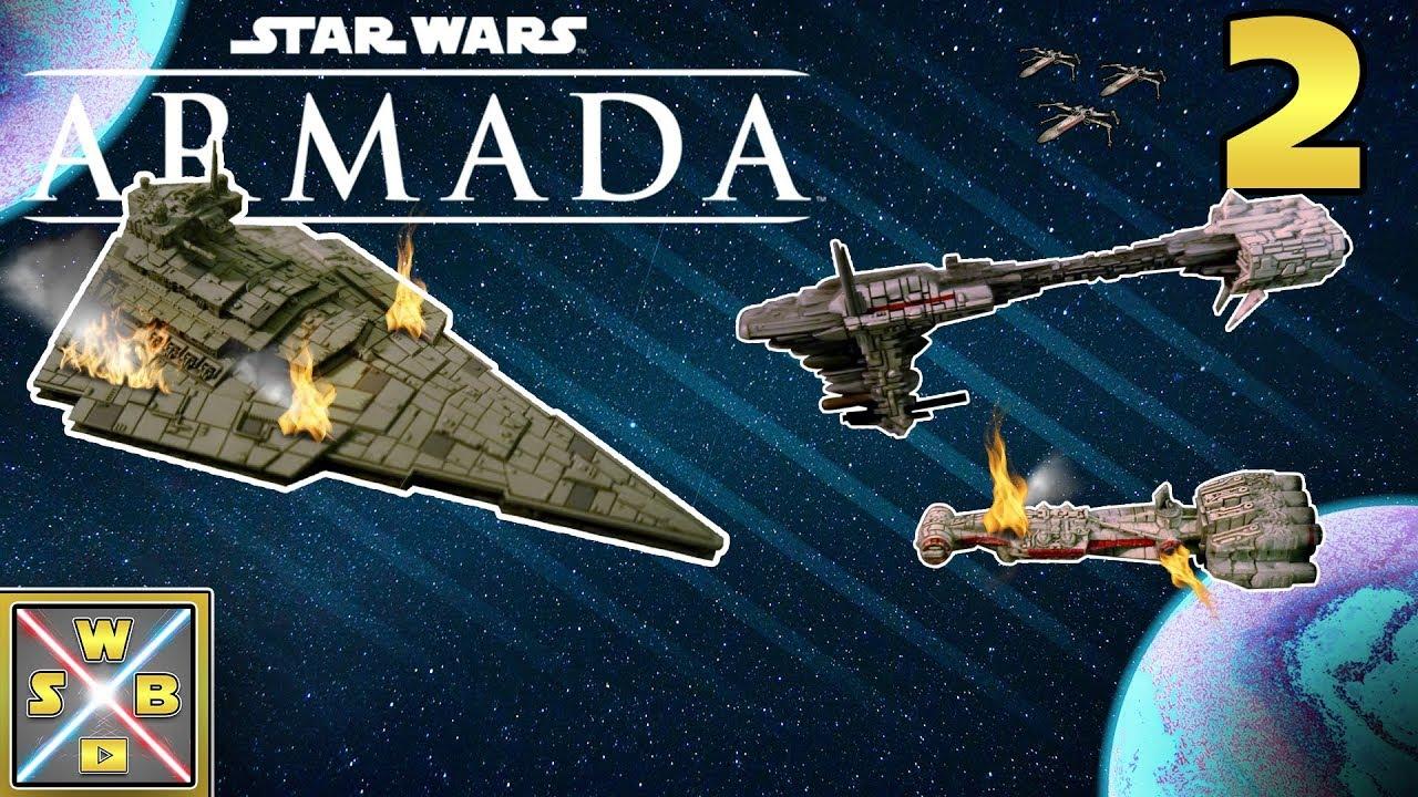 Star Wars Teil 2