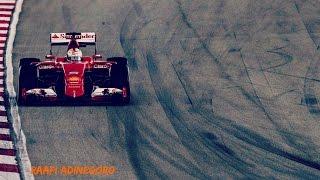 Sebastian Vettel Welcome To Ferrari