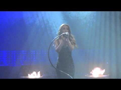 Epica - Canvas of Life @ 013 Tilburg