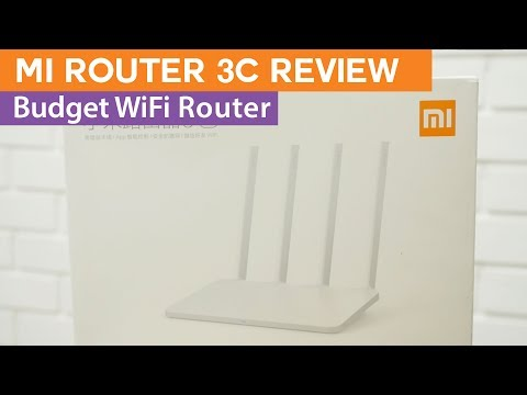 Mi Router 3C Review - Is this the Ideal Budget WiFi Router?