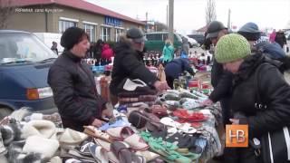Колбасные маршрутки из Украины