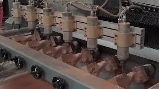 Cung cấp máy điêu khắc tượng gỗ giá rẻ tại Cần Thơ