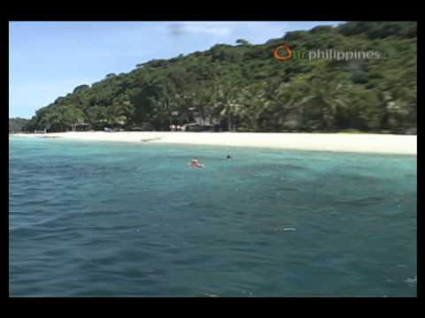 Philippine Travel Guide: Tropical Paradise of Palawan