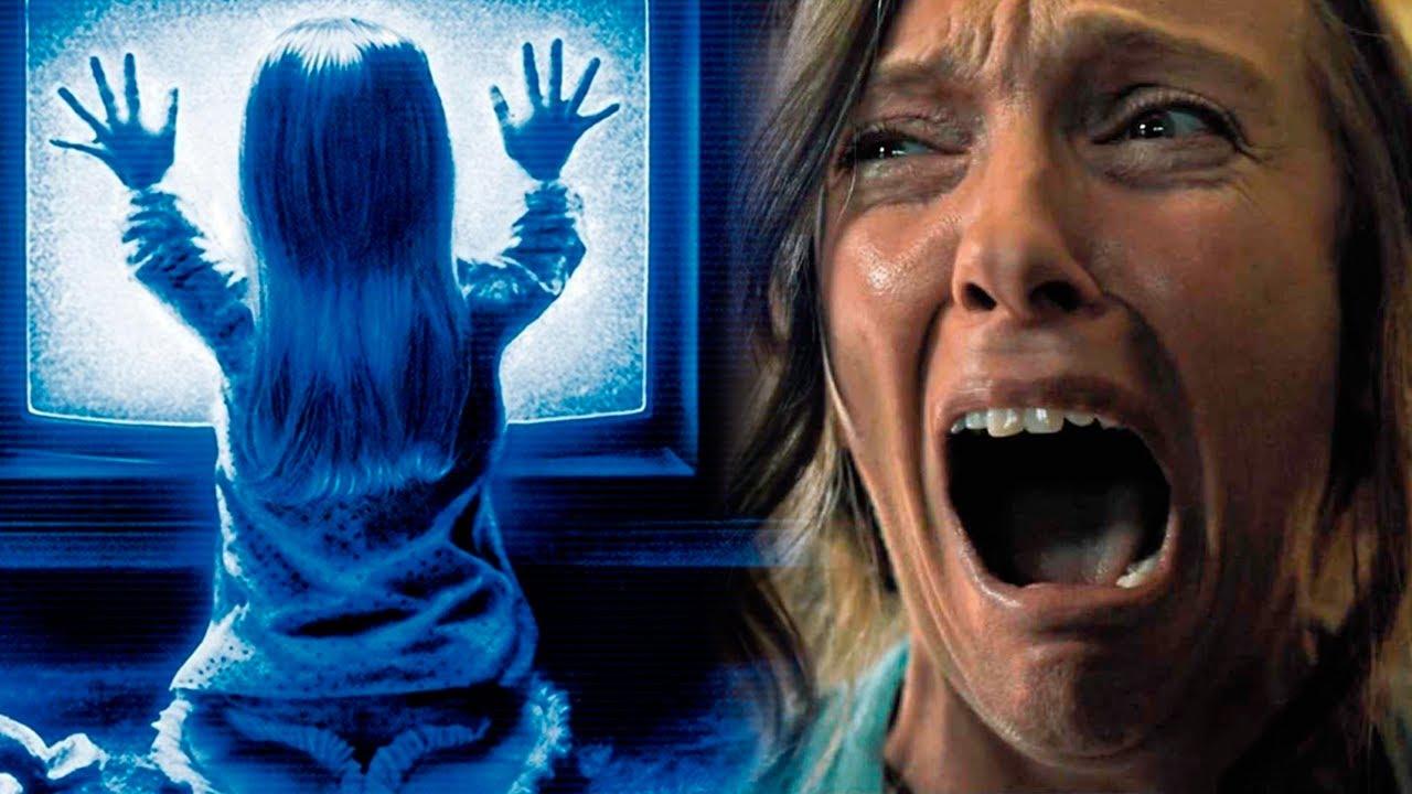 اقوى افلام الرعب عن الجن والشياطين