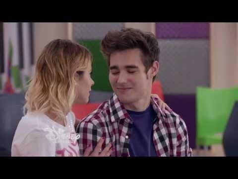 Violetta saison 3 - Premières minutes : épisode 10