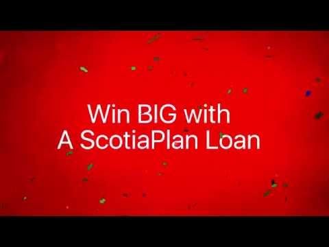 Scotiabank Trinidad & Tobago - Holiday Happiness 2016