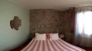 Agriturismo Il Cuscino Nel Pagliaio - Sistemazione 4 - Video 360