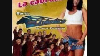 BANDA LA AUTENTICA DE JEREZ ZACATECAS - SUERTES CHARRAS