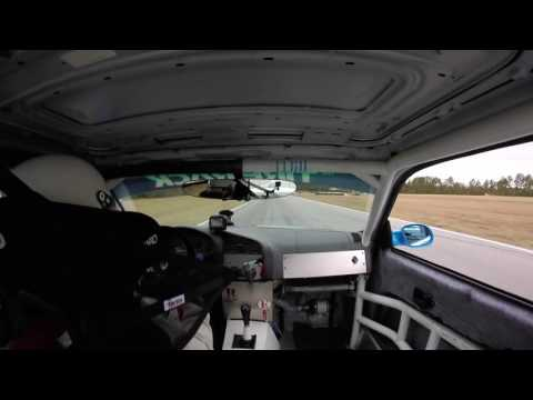 BMWCCA Roebling Road Feature Race