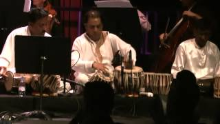 Part1 London Sachal Jazz Ensemble Music from Pakistan