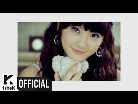 [MV] KARA(카라) _ Honey