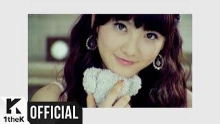 [MV] KARA(카라) _ Honey [공지] 1theK YouTube는 MV를 유통하는 공식 ...