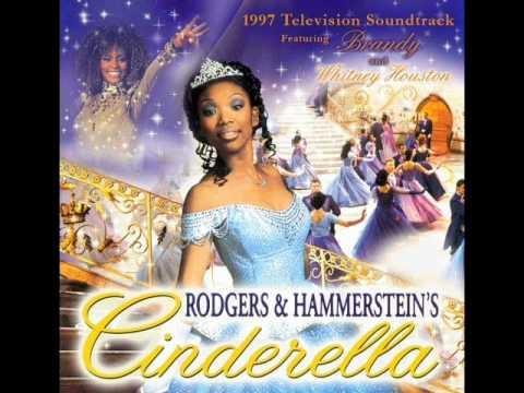 Rodgers & Hammerstein's Cinderella (1997) - 12 - The Waltz/Ten Minutes Ago