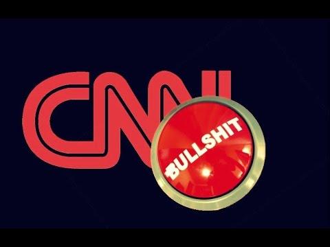 Bullshit: CNN Fake Cable News The Early Years