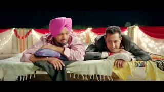 Funny Climax Scene (Part 03) | Carry On Jatta | Gippy Grewal | Gurpreet Ghuggi | Speed Records