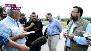 Στην Ειδομένη η ανθρωπότητα αναστενάζει-Eidisis.gr webTV