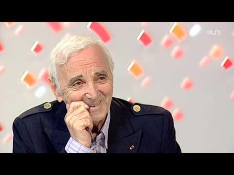 Pardonnez-moi - Charles Aznavour