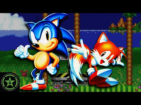 Sonic 2 - Play Pals