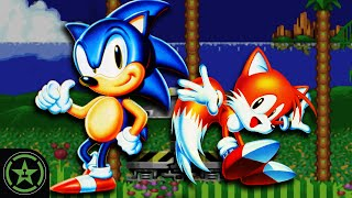 Play Pals - Sonic 2