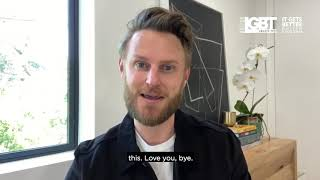 Bobby Berk Sends Love and Support for LGBT+ Youth in Lockdown