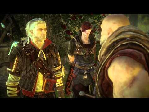 Let's Play The Witcher 2 - Part 40: King Slayer....