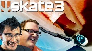 Skate 3 | WORLD OF HURT