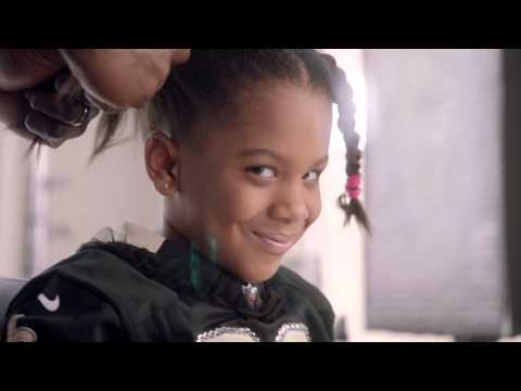 Pantene Dad Do The Best Super Bowl 2016 Commercial  Ad