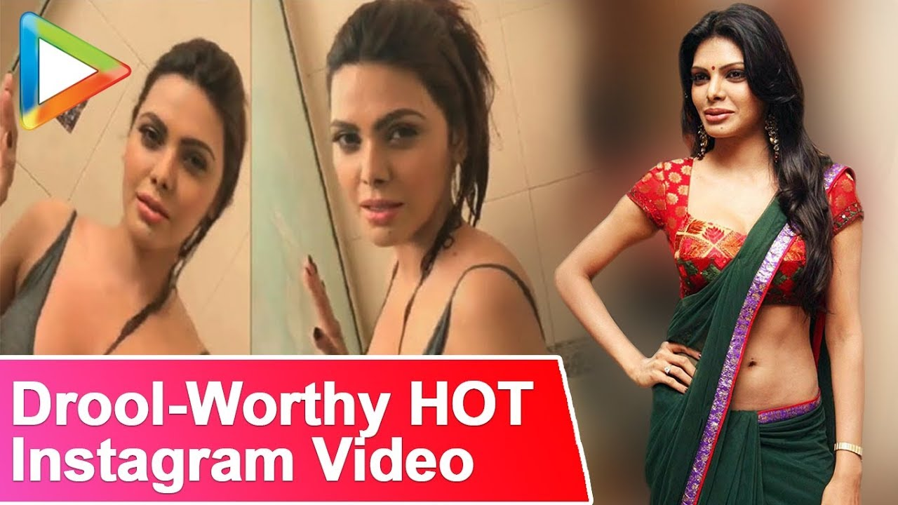 Video Sherlyn Chopra nude photos 2019
