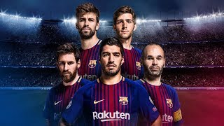 Download Video Leganes vs Barcelona.La liga week 6. MP3 3GP MP4