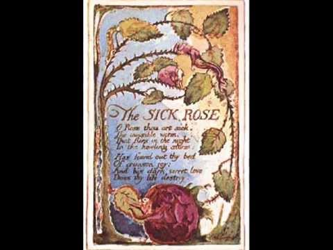 The Sick Rose and The Fly/ William Blake/ Michael Emmanuel mp3