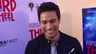 Sam Milby & Angelica Panganiban will produce and star in a movie to be directed by John Prats