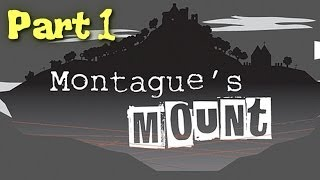 Montague´s Mount / Gameplay - Part. 1 (PT-Br)