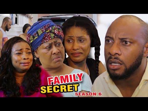 Family Secret Season 6 - Yul Edochie 2017 Newest Nigerian Nollywood Movie | Latest Nollywood Films