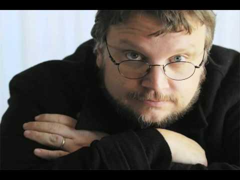 Guillermo del Toro on Fellini and Argento