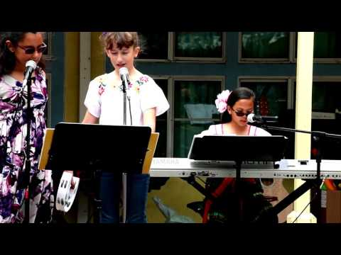 Mary Law Private School Rock Band |  Don't Stop Believing