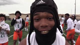 "🔥🌴 Josiah ""SHOWT7ME"" Vaughn I Silly U Camp I Cali Boy I NW Battle For The Crown Highlights I 2019"