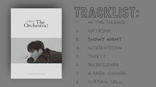 [full album] son dongwoon (손동운) - act 1: the orchestra