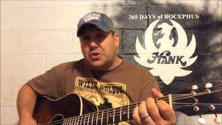 Watch Hank Williams Jr I Wont Be Home No More video
