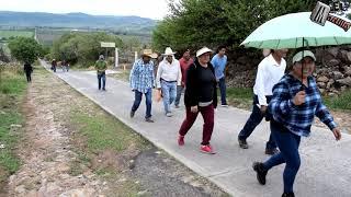 Más del Recorrido de Barvechitos a Degollado