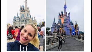 Minha experiência em Orlando, Disney e outlets.