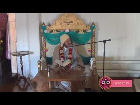 Шримад Бхагаватам 8.24.39 - Прабхавишну прабху
