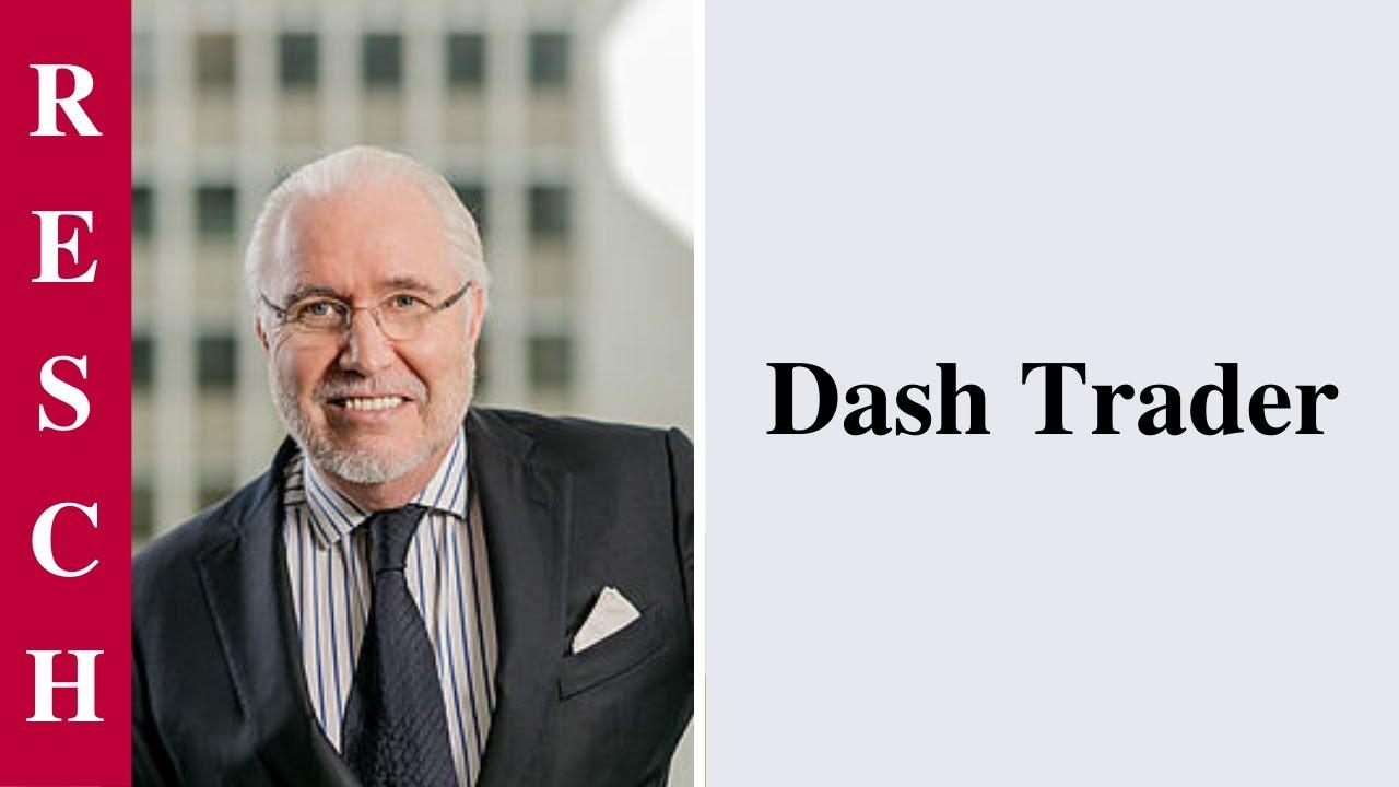 Dash Trader
