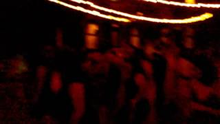 Fast dance pt. 1