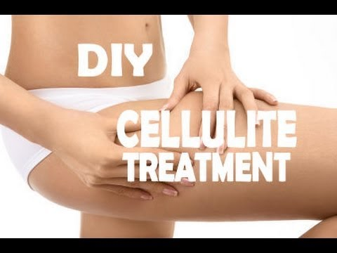 cellulite massage treatment