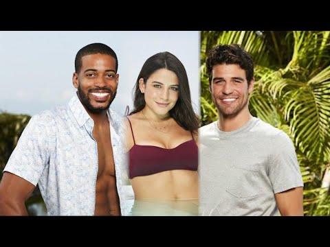 Meet the Bachelor in Paradise Season 5 Cast