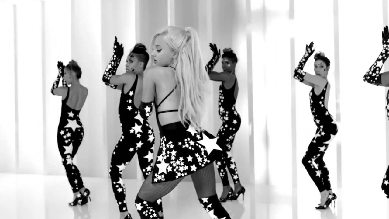 Ariana grande ultimate jerk off challenge video 2