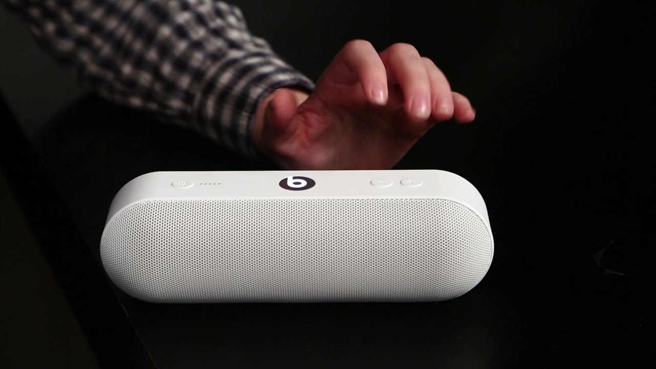 Image result for Beats Pill+