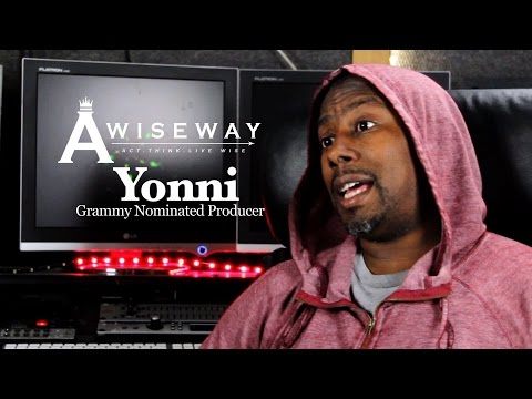 Grammy Nominated Producer Explains the Difference Between Beat Making and Producing