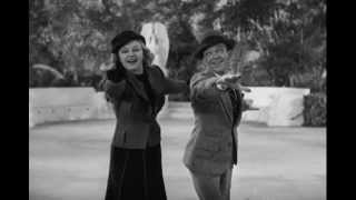Fred Astaire And Ginger Rogers Let S Call The Whole Thing Off HQ