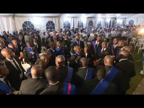 The Zulu Congregational Church (ZCC)- Izembe